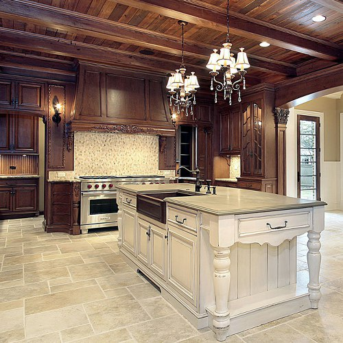 Kitchen Cabinets Nc: Dan's Custom Cabinets In Charlotte NC
